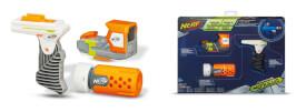 Hasbro B1535EU4 Nerf N-Strike Modulus Zubehör-Set Geheimoperation