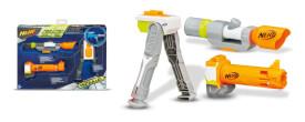 Hasbro B1537EU4 Nerf N-Strike Modulus Zubehör-Set Weitschuss