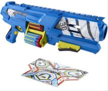 Mattel BOOMco Spinsanity X3