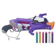 Hasbro B1698EU4 Nerf Rebelle Charmed Fair Fortune Crossbow