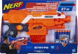 Hasbro A0200EU4 NERF - N-Strike Elite Stryfe, ab 8 Jahren