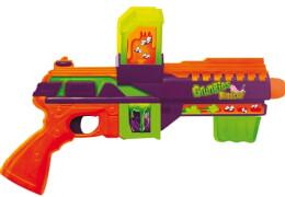 Grungies Slime Control Gun mit Figur