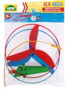 Flugspiel 2 Rotoren