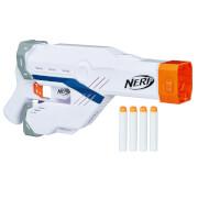 Hasbro E0029EU4 NERF - Firepower Upgrade Set (Schulterstütze oder Lauf), ab 8 Jahren