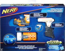 Hasbro B1535EU6 Nerf N-Strike Modulus Zubehör-Set ''Gehei