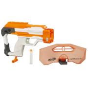 Hasbro B1536EU6 Nerf N-Strike Modulus Zubehör-Set Angriff & Abwehr