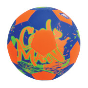 Schildkröt Funsports - NEOPREN BEACHSOCCER, farblich sortiert - blau, grün, rot