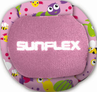 sunflex Wurfball Set YOUNGSTER BIRDS & B