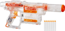 Hasbro E2655EU4 Nerf N-Strike Modulus Shadow Ops ICS-6 Blaster