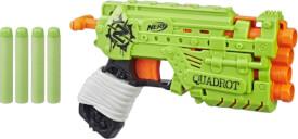 Hasbro E2673EU4 Nerf Zombie Strike Quadrot