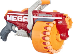Hasbro E4217EU4 Nerf MEGA Megalodon