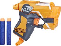 Hasbro E0721EU4 Nerf MicroShots Firestrike