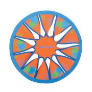 Schildkröt Funsports - NEOPREN DISC, Durchmesser 30cm, im Blister, neon-orange