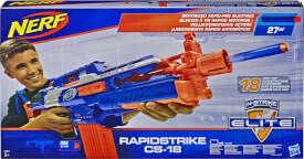 Hasbro A3901EUA Nerf N-Strike Elite Rapidstrike