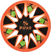 PiNAO Neopren-Frisbee Twist Ora