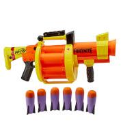 Hasbro E8910EU4 Nerf Fortnite GL Raketen-Blaster