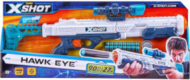 X-Shot Hawk Eye