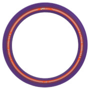 Wham-O Frisbee Extreme Coaster X - Purple