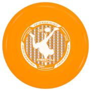 Wham-O Frisbee Freestyle Orange