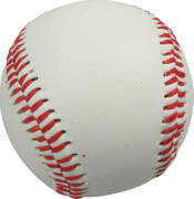 New Sports Baseball, Handgenäht, # 7 cm