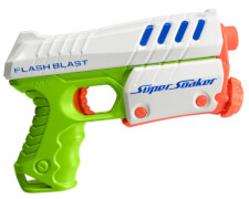 Hasbro A1612E35 Nerf Super Soaker Flash Blast