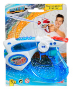 Waterzone Transparent Blaster, 2-s.