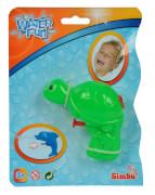 Water Fun Wasserpistole Animal Fun, 3-sortiert.