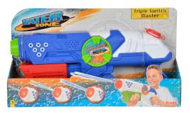 Simba Waterzone Triple Switch Blaster, 2-sortiert.
