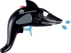 Wasserspritz-Pistole  Hai Capt'n Sharky