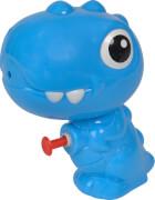 Wasserpistole Happy Dino, 4-sortiert.