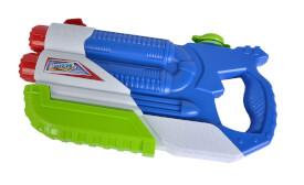 Waterzone Double Blaster, 2-sortiert.