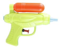 Splash & Fun Wasserpistole 13 cm im Display, 2-fach sortiert
