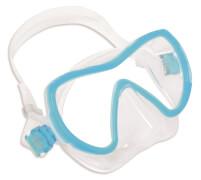 Tauchmaske Visionflex LX Aqua