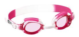 BECO SEALIFE Schwimmbrille, pink/weiß