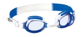 BECO SEALIFE Schwimmbrille, blau/weiß