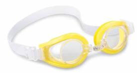 Intex Chlorbrille ''Play'', UV beständig, 3-8 Jahre, 3 farbig sortiert
