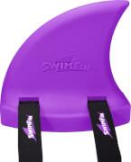 SwimFin lila, Hai-tastische Schwimmhilfe