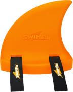 SwimFin orange, Hai-tastische Schwimmhilfe