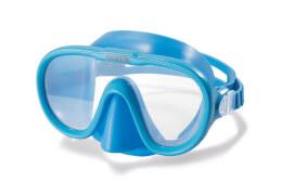 INTEX Tauchermaske ''Sea Scan'', ab 8 Jahre, 2 -fach sortiert