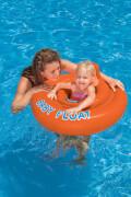 Intex Babysicherheitsring ''Baby Float'' (4 Kammern), bis 15 Kg, 1-2 Jahre