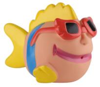 Sunflex Kinder Bubble Fish, mehrfarbig, One Size, 4 Motive (nicht frei wählbar)