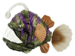 Goliath 32674 Robofish Deep Sea Anglerfish Grün