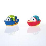Oball - Grab & Splash Boats