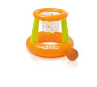 Intex Poolgame ''Floating Hoops''mit Basketball-Korb + Ball, ab 3 Jahre, 67x55cm