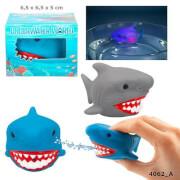 Dino World Bade-Hai mit Licht UNDERWATER