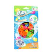 TOITOYS SPLASH HQ Wasserballons 100St. im Beutel
