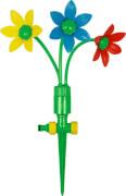 Lustige Sprinkler-Blume (Display) Spiegelburg Sommerkinder