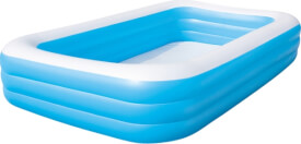 Family Pool blau 305 x 183 x 56 cm
