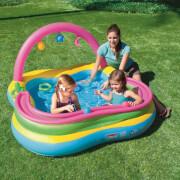 Pool PlayCenter, ca. 159x159x89cm