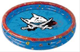 Planschbecken Capt'n Sharky